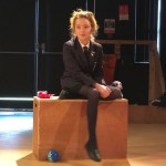 Drama Competition