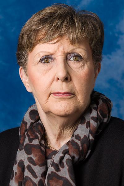 Jennie Sutton